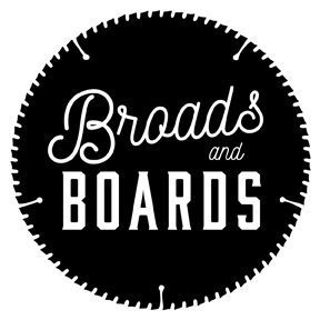 Broads and Boards